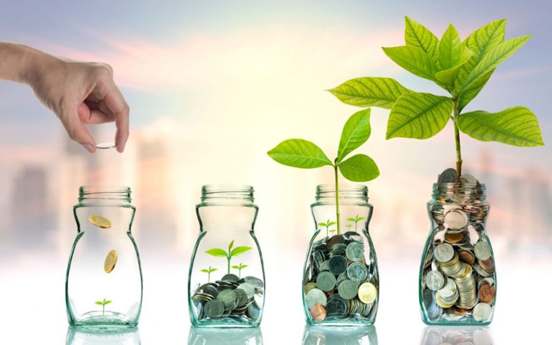 Raising Money in 2021? My 5 top tips for young businesses